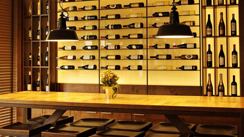 Bevara överblicken över dina viner