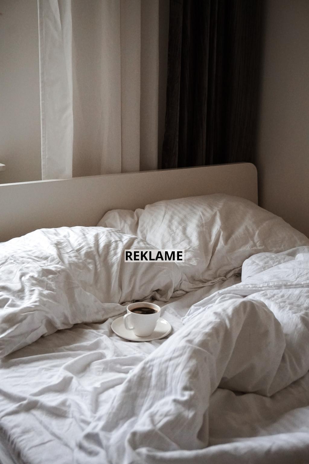 Rätt madrass kan göra underverk för din sömn